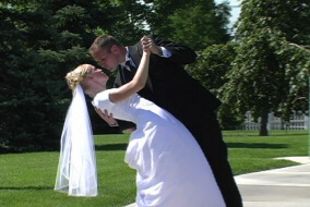 Utah wedding services