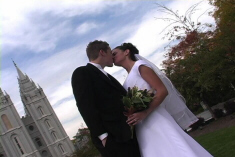 Utah Bride Articles
